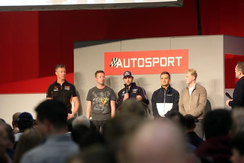 BTCC Autosport International
