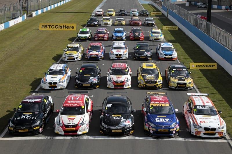 british touring car btcc echipe 0 04 btc la usd