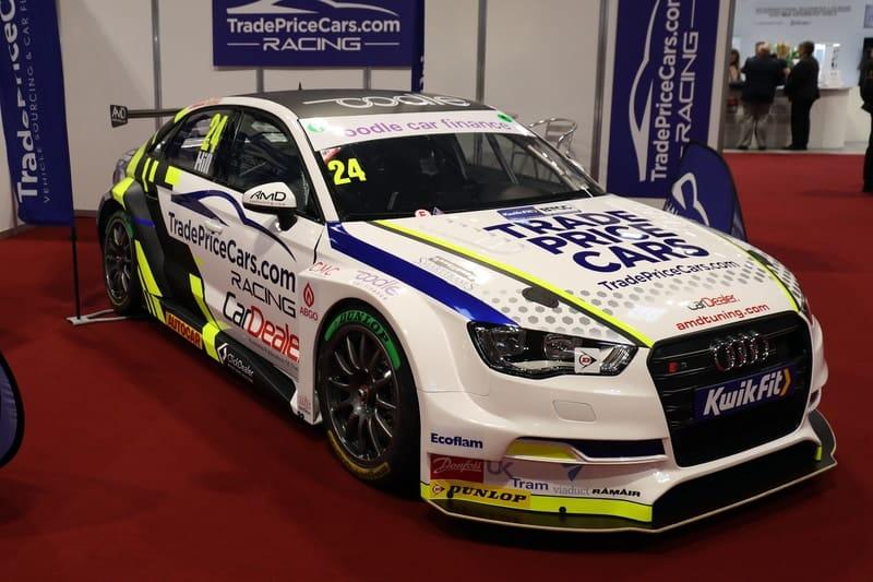 Trade Price Cars Racing BTCC