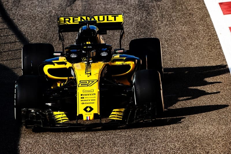 Karun Chandhok - Renault 'at least a year' away from top three finish in F1