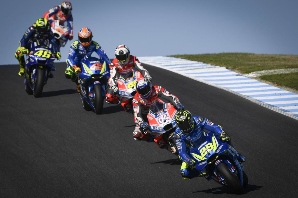 MotoGP and WSBK to race on new Indonesian street track in 2021 - The