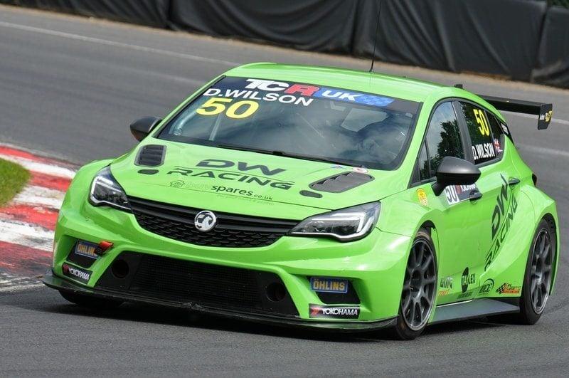 Wilson-DW_Racing-TCRUK