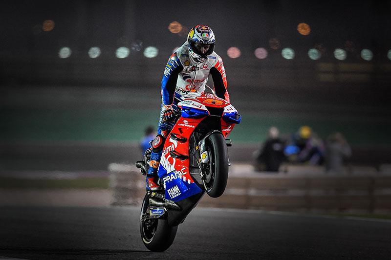 Finland MotoGP Test Dates Confirmed