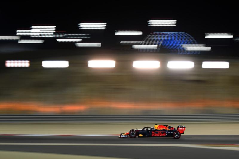 Max Verstappen - Bahrain Grand Prix