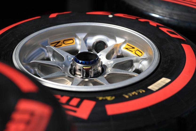 Pirelli - Australian Grand Prix