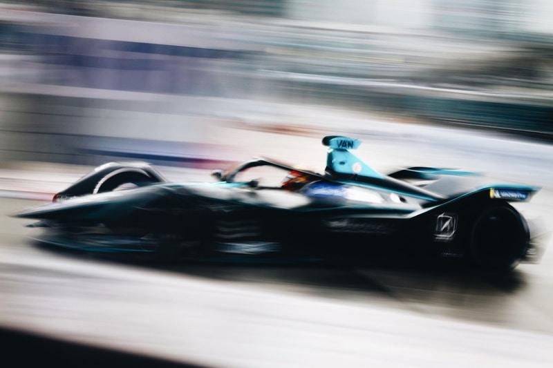 Stoffel Vandoorne- HWA Racelab- Hong Kong