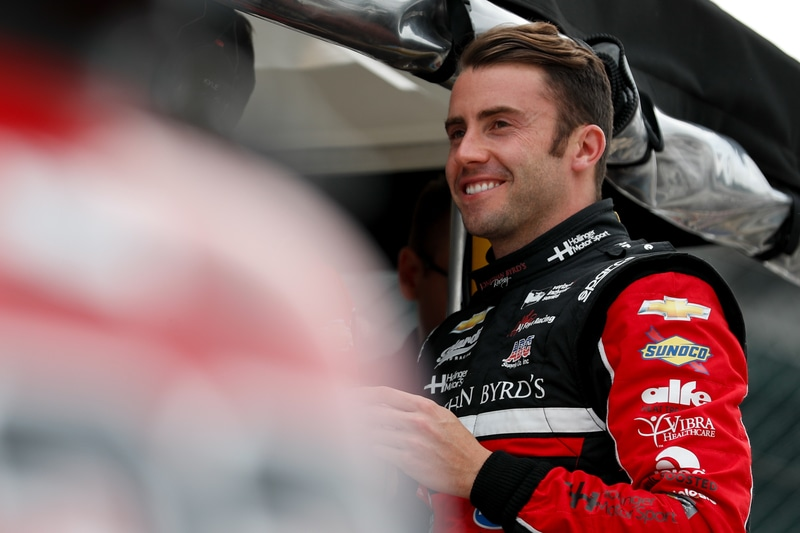 James Davison (AUS), 2018 Verizon IndyCar Series, 2018 Indianapolis 500