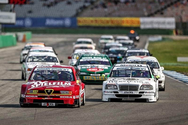 Tourwagen Classics