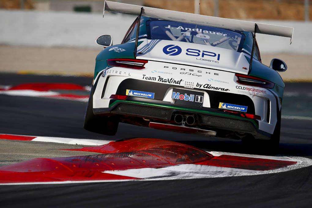 GALLERY: Flashback – 2018 Porsche Mobil 1 Supercup – Round 1 – Barcelona
