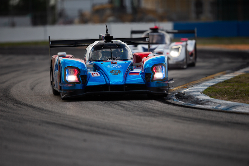 The fuel-per-lap limits that have been on the LMP1 Privateers during the Superseason have been removed ahead of the 6 Hours of Spa-Francorchamps.