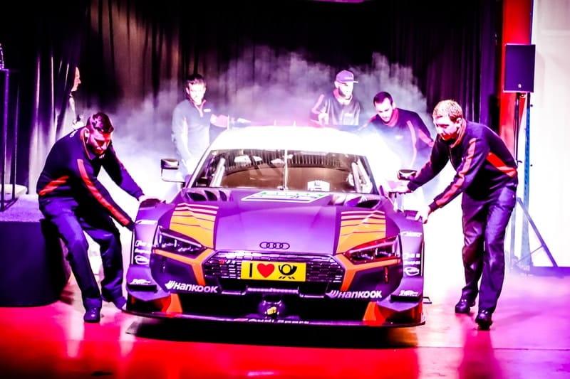 WRT Audi DTM