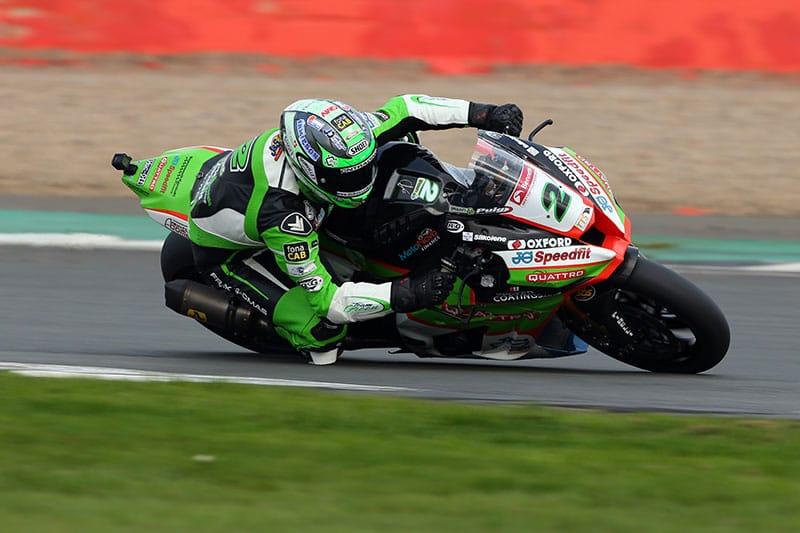 Glenn Irwin targets the podium on JG Speedfit Kawasaki Debut