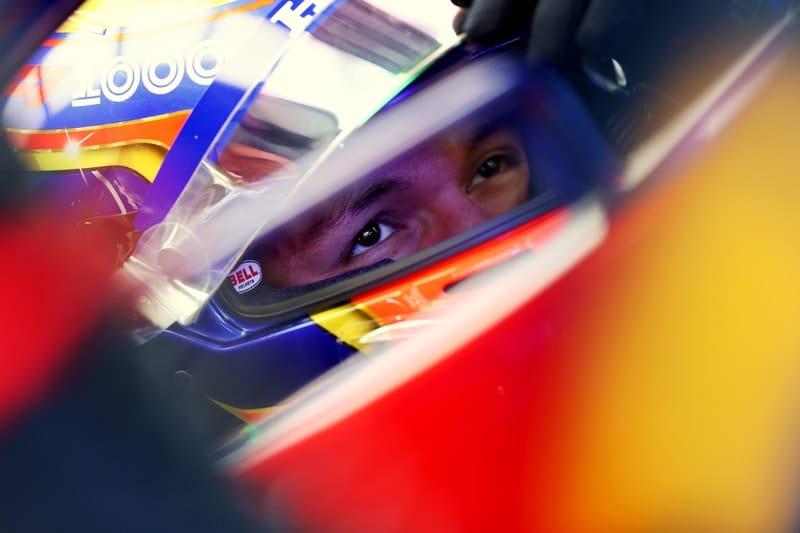 Alexander Albon - Formula 1 - 2019 Chinese GP