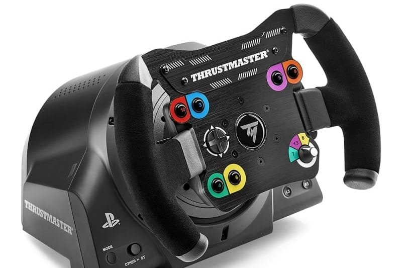 Thrustmaster TM Open Wheel Add On