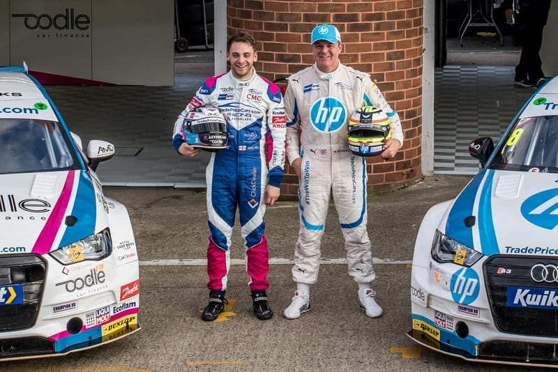 Trade Price Cars Racing BTCC 2019