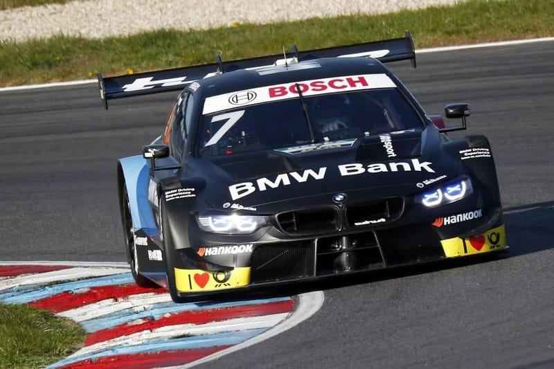 DTM 2019 - Bruno Spengler