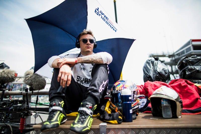 Markelov - F2 - Monaco 2018