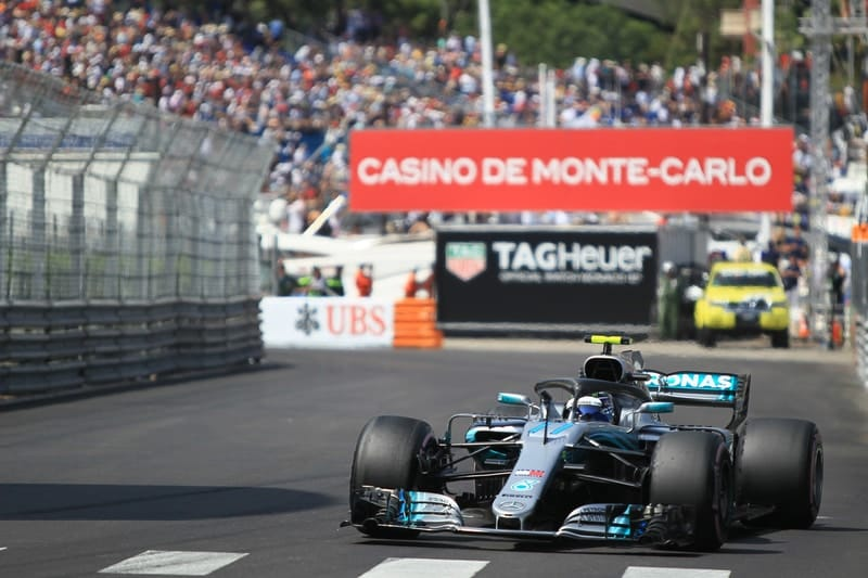 PREVIEW: 2019 Formula 1 Monaco Grand Prix – Circuit de Monaco
