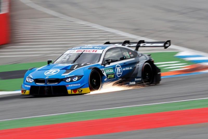 Philipp Eng - BMW Team RMR - Hockenheimring