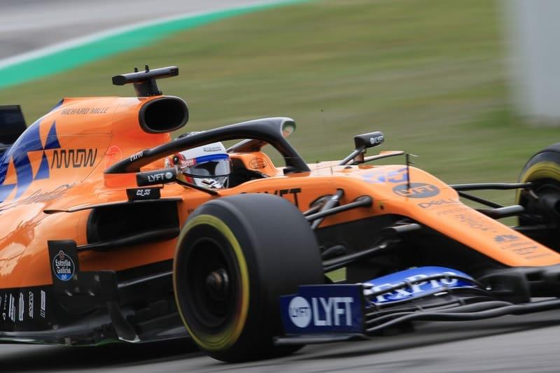 Carlos Sainz Jr. - Formula 1 - 2019 Spanish GP