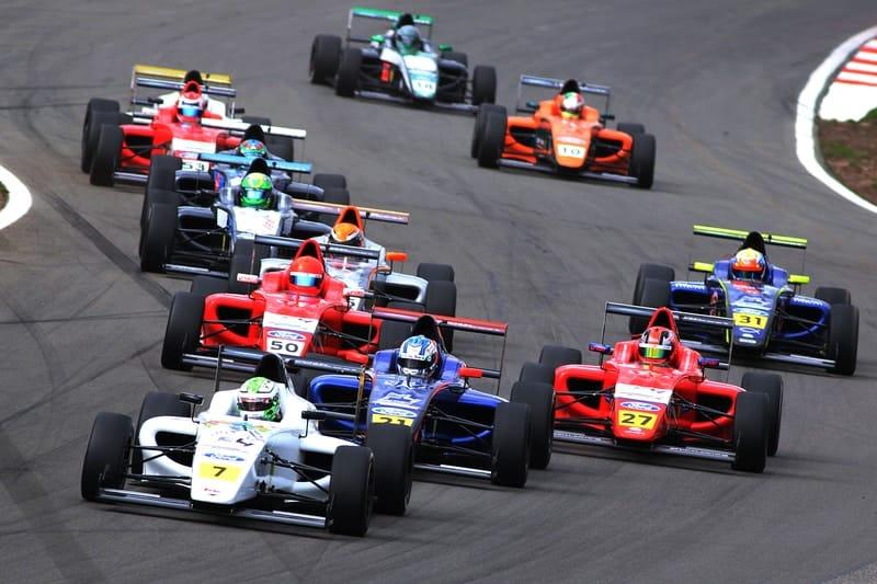 PREVIEW: 2019 F4 British Championship