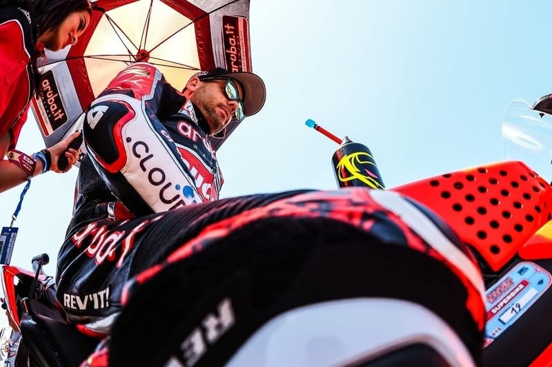 PREVIEW: World Superbike heads to Misano for round seven - The Checkered Flag