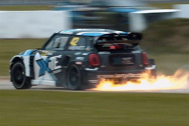 Oliver Bennett - XITE Racing