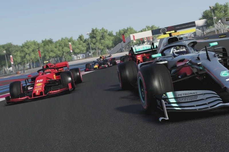 F1 2019 Game Review: The Most Authentic And Best Formula 1