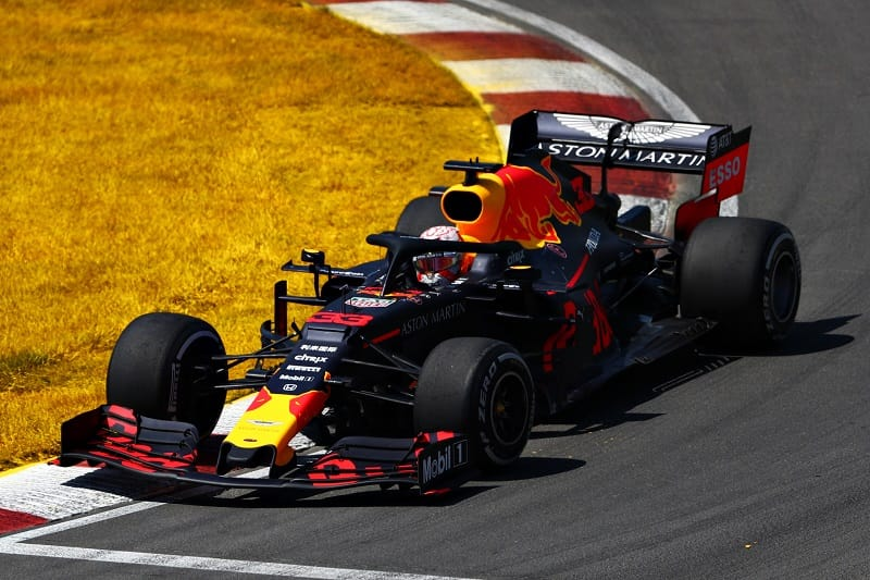 """Red Bull's Christian Horner: """"Fifth and eighth were not the results we were looking for"""" - The Checkered Flag"""
