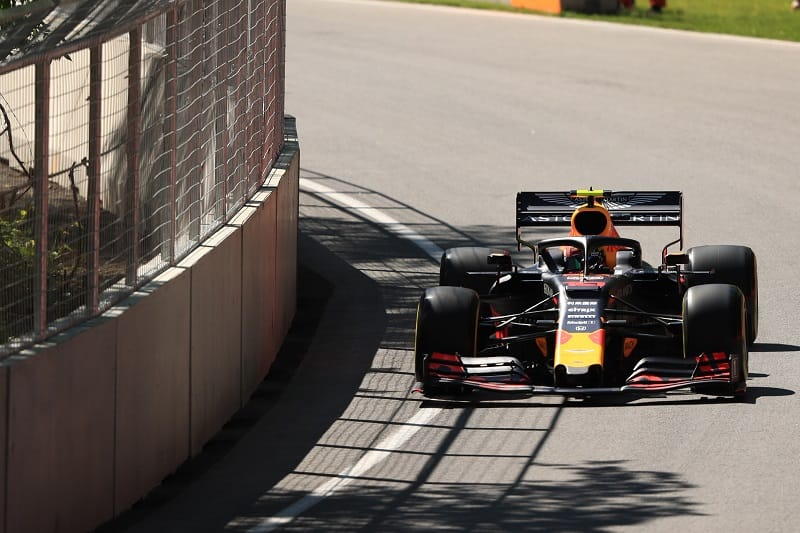 """Pierre Gasly on Eighth Place Finish: """"We expected to be stronger than this"""" - The Checkered Flag"""