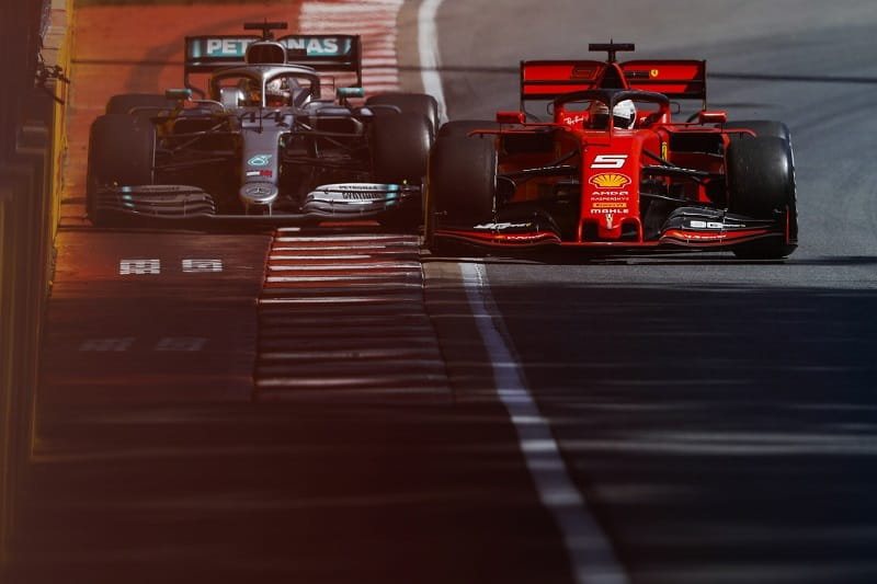 Ferrari to Appeal Vettel's Canadian Grand Prix Penalty – Mattia Binotto - The Checkered Flag