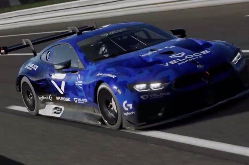Veloce Esports Wins 2019 Le Mans Esports Super Final - The Checkered Flag