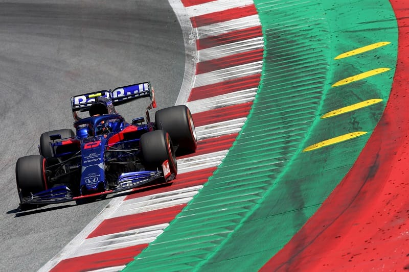 """Alexander Albon: """"We need to figure out where we can improve"""" - The Checkered Flag"""