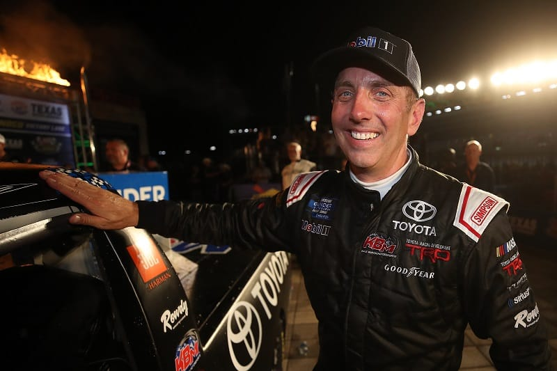 Greg Biffle returning to SST at Mid-Ohio - The Checkered Flag