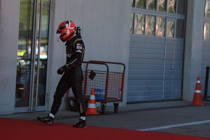 "Kevin Magnussen: ""We've had some difficult race weekends lately"" - The Checkered Flag"