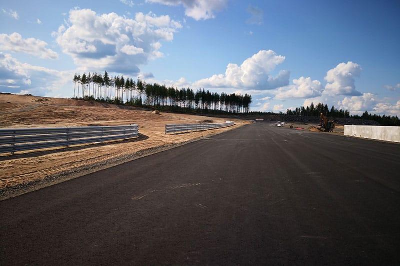 KymiRing MotoGP Test Confirmed