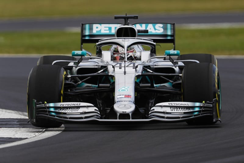Medium to Hard Switch 'Key Element' in Hamilton's British GP Victory – Pirelli's Isola - The Checkered Flag