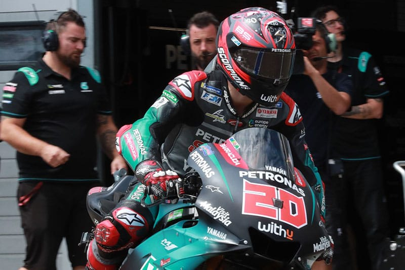 MotoGP 2019 - The Story so Far - Fabio Quartararo