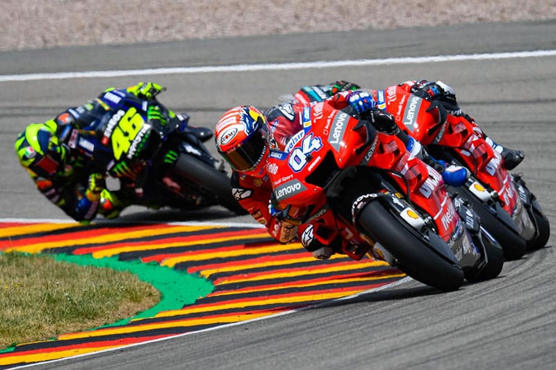 Preview - MotoGP Returns to Action at Brno