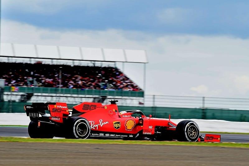 Ferrari 'Still have Work to do' after Silverstone Struggles – Mattia Binotto - The Checkered Flag