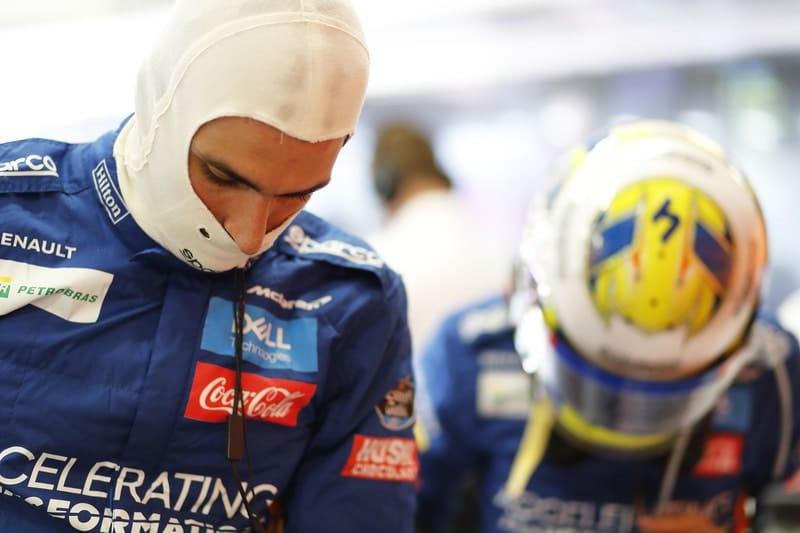 Carlos Sainz Jr. & Lando Norris - Formula 1 - 2019 Austrian GP