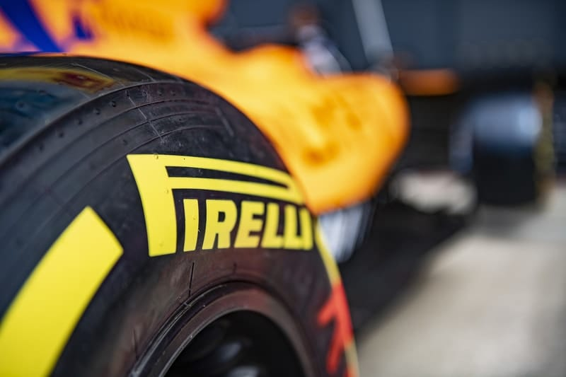 McLaren F1 Team - Formula 1 - 2019 British GP