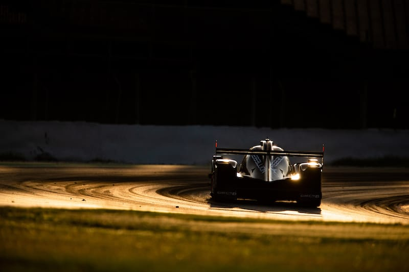 Rebellion to Field Two LMP1 Cars - The Checkered Flag