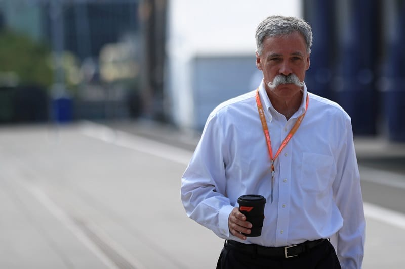 Miami Talks Ongoing as Carey Continues Push for Second American Race - The Checkered Flag