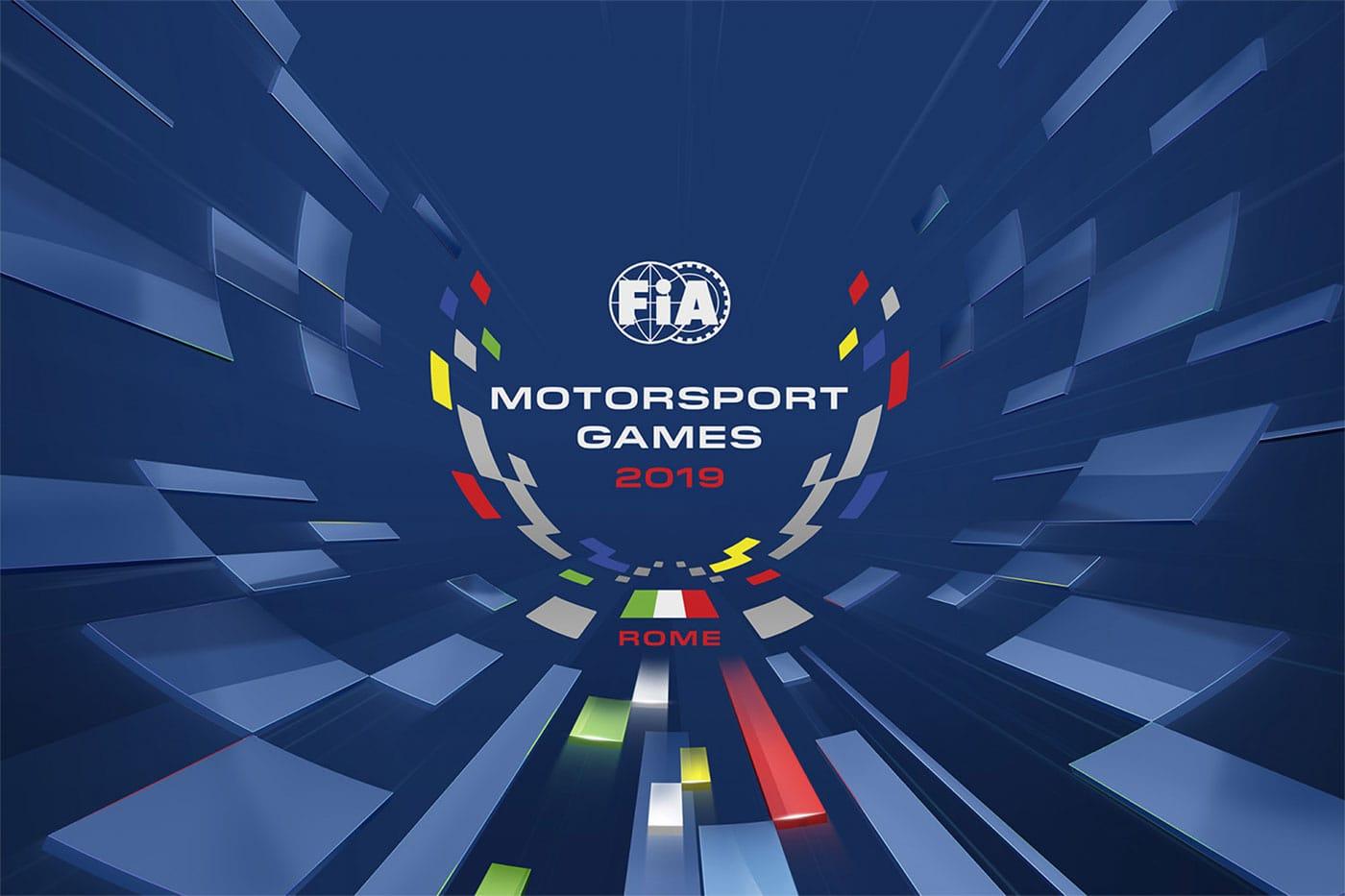 """Képtalálat a következőre: """"motorsport games rome"""""""