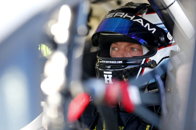 Sir Chris Hoy To Compete at Monster Energy's Gymkhana GRiD - The Checkered Flag