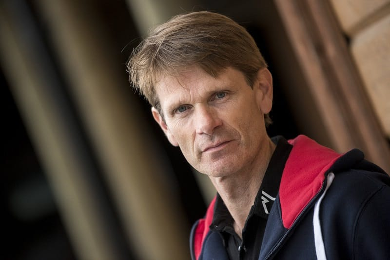 Marcus Grönholm Announced as 2019 Wales Rally GB 'Official Rally Legend' - The Checkered Flag