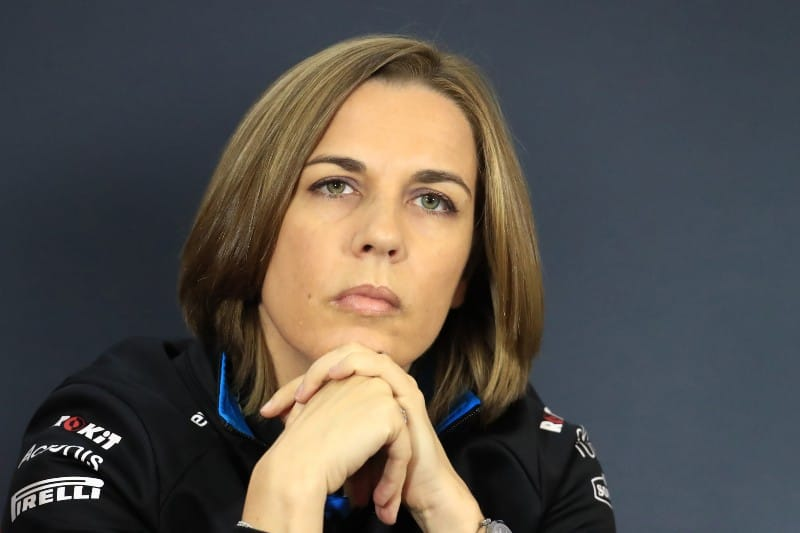 Williams Opposed To More Races Within Formula 1 - The Checkered Flag