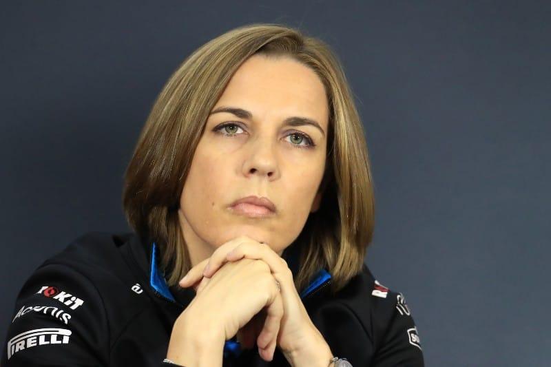 Williams - F1 - Hungary