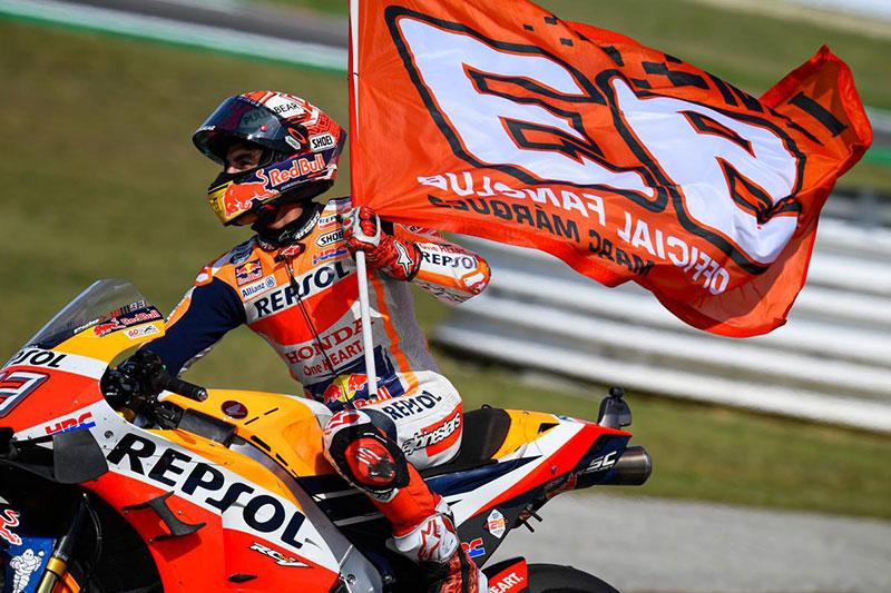Aragon MotoGP Preview - Marquez Home Race